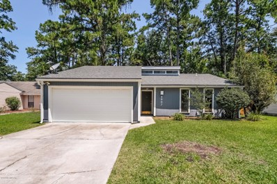 4907 Natures Hollow Way, Jacksonville, FL 32217 - #: 1010818