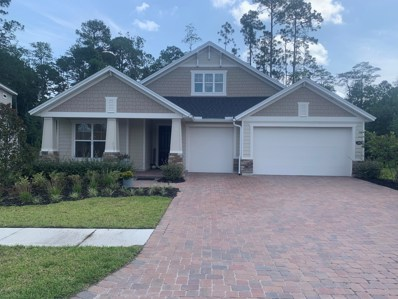 St Johns, FL home for sale located at 283 Stone Creek Cir, St Johns, FL 32259