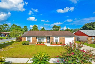 2545 Spring Lake Rd W, Jacksonville, FL 32210 - #: 1010820