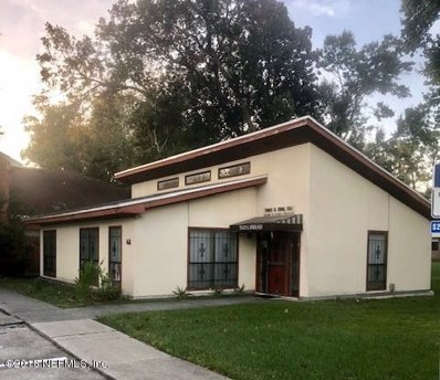 Jacksonville, FL home for sale located at 4131 University Blvd UNIT 4A, Jacksonville, FL 32216