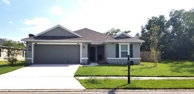 7214 Steventon Way, Jacksonville, FL 32244 - #: 1010834