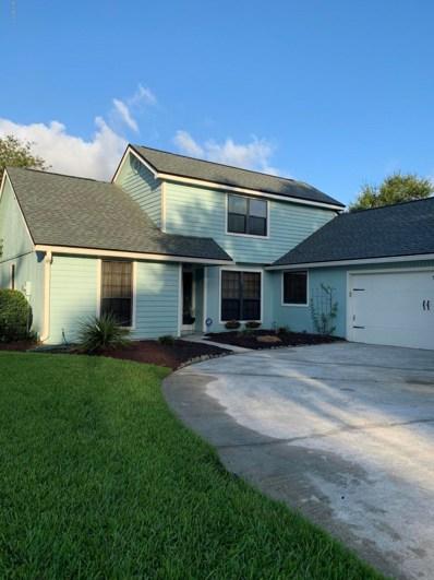 1736 Indian Springs Dr, Jacksonville, FL 32246 - #: 1010838