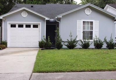 242 Aquarius Cir W, Jacksonville, FL 32216 - #: 1010847