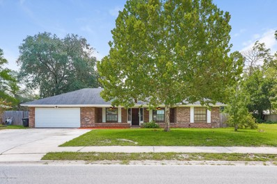 Orange Park, FL home for sale located at 583 Harrison Ave, Orange Park, FL 32065
