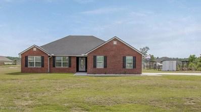 Callahan, FL home for sale located at 55421 Bartram Trl, Callahan, FL 32011