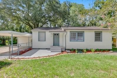 5510 Royce Ave, Jacksonville, FL 32205 - #: 1010871
