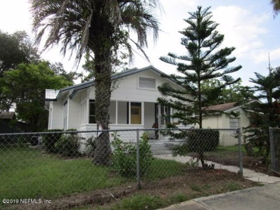 Palatka, FL home for sale located at 208 S 13TH St, Palatka, FL 32177