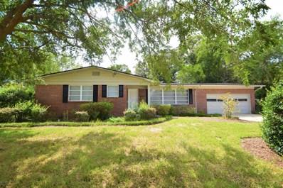 1218 Townsend Blvd, Jacksonville, FL 32211 - #: 1010891