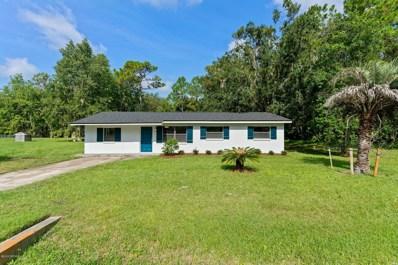 Palatka, FL home for sale located at 689 W Peniel Rd, Palatka, FL 32177