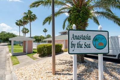 206 16TH St UNIT C, St Augustine, FL 32080 - #: 1010902