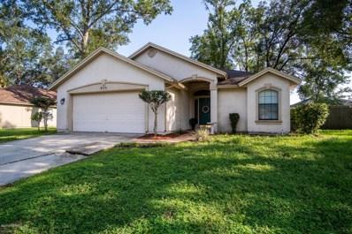 Orange Park, FL home for sale located at 475 Summit Dr, Orange Park, FL 32073