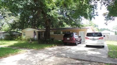 2511 Burlingame Dr W, Jacksonville, FL 32211 - #: 1010911
