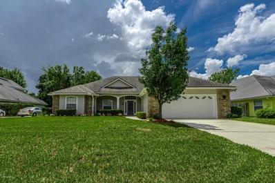 Fleming Island, FL home for sale located at 129 Oakwood Plantation Dr, Fleming Island, FL 32003