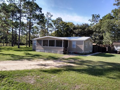 Middleburg, FL home for sale located at 95 Sesame St, Middleburg, FL 32068
