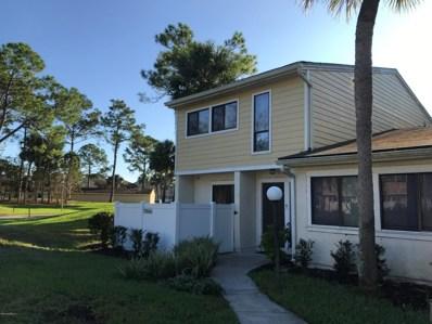 7864 Playa Del Rey Ct UNIT 7864, Jacksonville, FL 32256 - #: 1010959