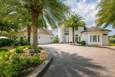 Ponte Vedra Beach, FL home for sale located at 161 Sawbill Palm Dr, Ponte Vedra Beach, FL 32082