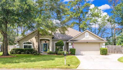 St Johns, FL home for sale located at 1121 Lake Parke Dr, St Johns, FL 32259