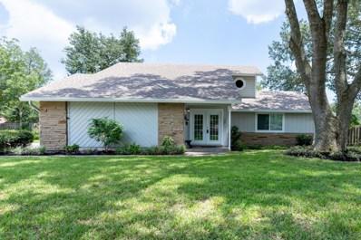 Orange Park, FL home for sale located at 287 Gleneagles Dr, Orange Park, FL 32073