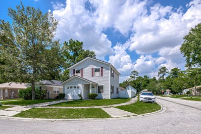 6101 Key Hollow Ct, Jacksonville, FL 32205 - #: 1011007