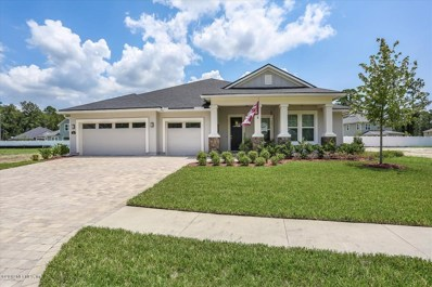 St Johns, FL home for sale located at 268 Rubicon Dr, St Johns, FL 32259