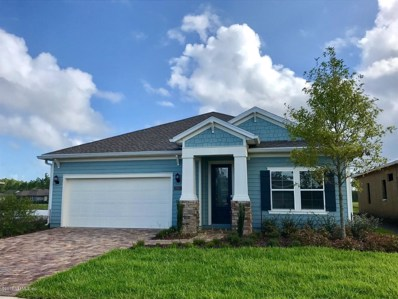 St Augustine, FL home for sale located at 431 Broomsedge Cir, St Augustine, FL 32095