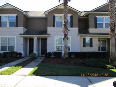 625 Oakleaf Plantation Pkwy UNIT 1215, Orange Park, FL 32065 - #: 1011053