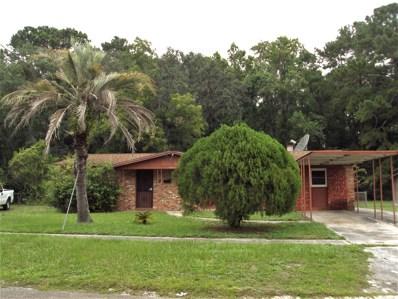 4713 Lincrest Dr, Jacksonville, FL 32208 - #: 1011057
