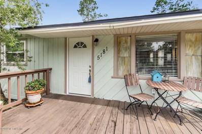 Jacksonville, FL home for sale located at 5181 Tan St, Jacksonville, FL 32258