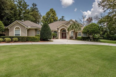 Middleburg, FL home for sale located at 3721 Creek Hollow Ln, Middleburg, FL 32068