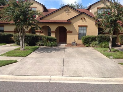 St Johns, FL home for sale located at 749 Ginger Mill Dr, St Johns, FL 32259