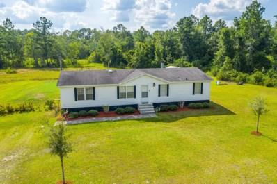 Sanderson, FL home for sale located at 11630 Cow Pen Rd, Sanderson, FL 32087