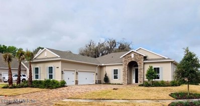 St Augustine, FL home for sale located at 39 Latrobe Ave, St Augustine, FL 32095
