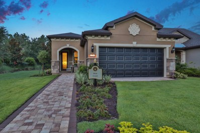 Ponte Vedra, FL home for sale located at 256 Wood Pond Loop, Ponte Vedra, FL 32081