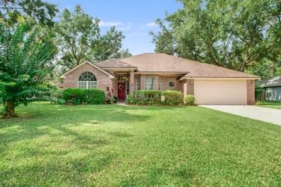 260 Clover Ct, Jacksonville, FL 32259 - #: 1011111