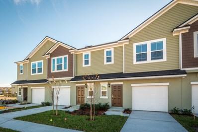 133 Moultrie Village Ln, St Augustine, FL 32086 - #: 1011122