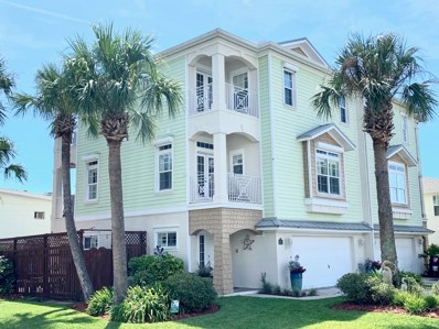 Jacksonville Beach, FL home for sale located at 2043 2ND St S UNIT A, Jacksonville Beach, FL 32250