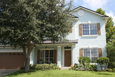 St Augustine, FL home for sale located at 128 Moultrie Crossing Ln, St Augustine, FL 32086