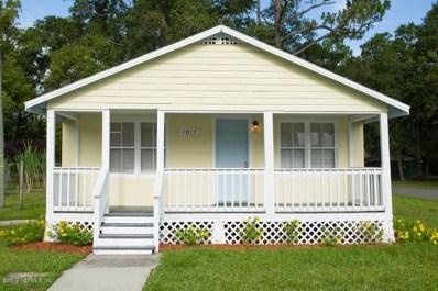 Starke, FL home for sale located at 1017 Pine St, Starke, FL 32091