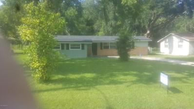 1561 Mar Vic Ln, Jacksonville, FL 32218 - #: 1011150