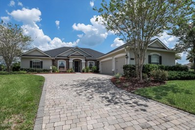 St Augustine, FL home for sale located at 1893 S Cappero Dr, St Augustine, FL 32092