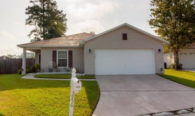 Middleburg, FL home for sale located at 3956 Hideaway Ln, Middleburg, FL 32068