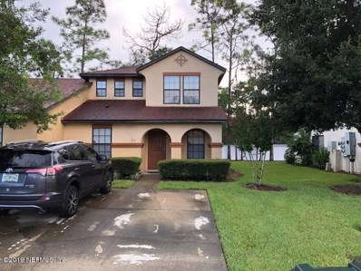 St Johns, FL home for sale located at 213 Beech Brook St, St Johns, FL 32259