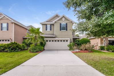 St Augustine, FL home for sale located at 321 Silver Glen Ave, St Augustine, FL 32092