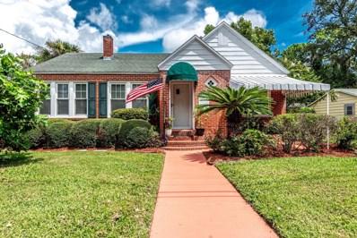 1605 Felch Ave, Jacksonville, FL 32207 - #: 1011187