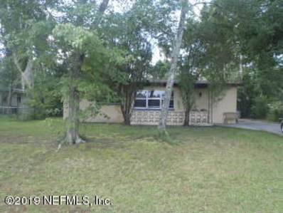 7254 Koleda Dr, Jacksonville, FL 32210 - #: 1011188