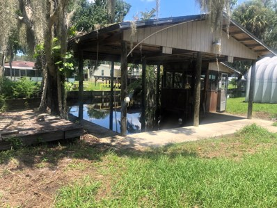 Georgetown, FL home for sale located at 205 Palm Dr, Georgetown, FL 32139