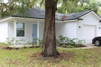 420 Palm St, Green Cove Springs, FL 32043 - #: 1011194