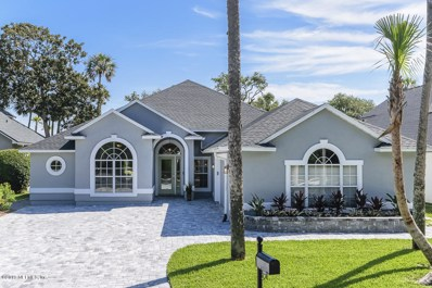 Ponte Vedra Beach, FL home for sale located at 209 Ocean's Edge Dr, Ponte Vedra Beach, FL 32082