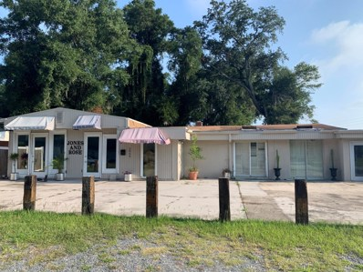 Jacksonville, FL home for sale located at 2955 Christopher Rd, Jacksonville, FL 32217
