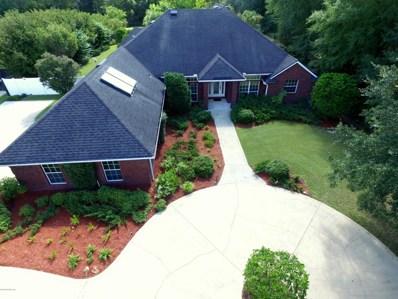 10580 Grayson Ct, Jacksonville, FL 32220 - #: 1011214